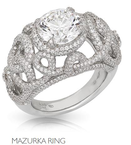 Mazurka Ring