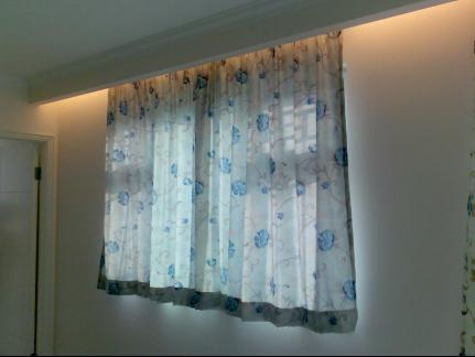 Living curtain 2