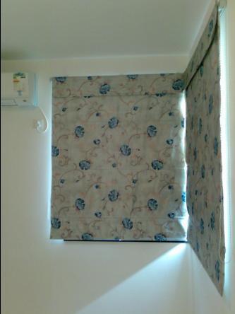 Master Curtain