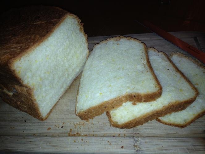 Corn Bread 2