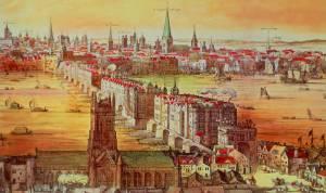 Old-London-bridge