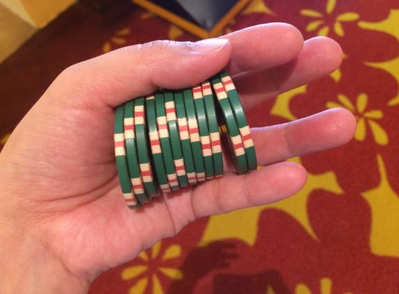 Casino 0805