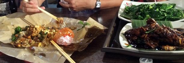 Chinatown Food Street 2