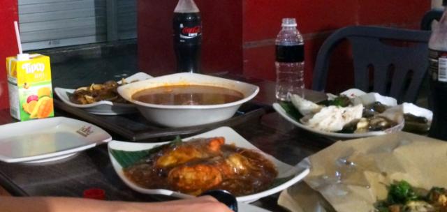 Chinatown Food Street 3
