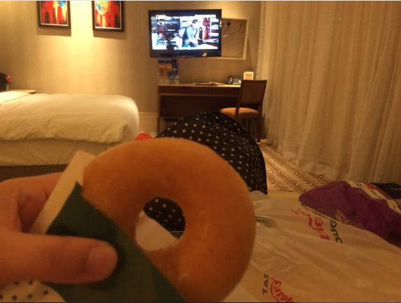 Krispy Kreme 0805-2