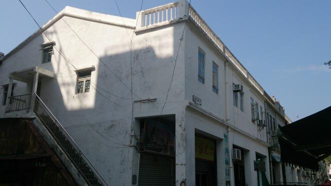 new building street 2
