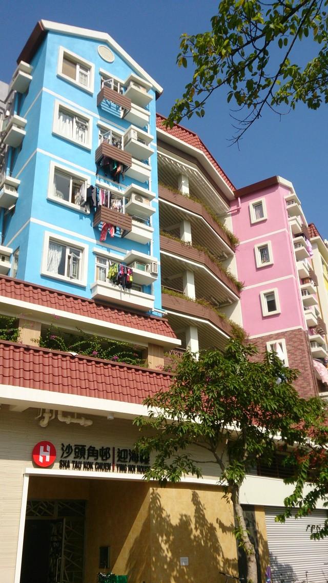 public housing 1